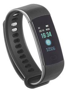 Color Smartwatch IP 67