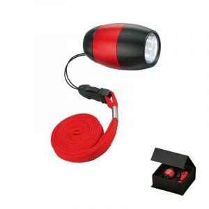 LED-Leuchte mit Etui
