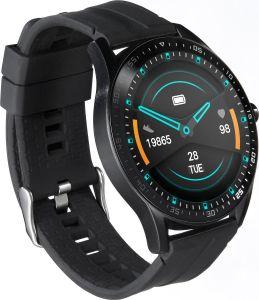 Hochwertige Smartwatch mit TFT LCD Display IP 67