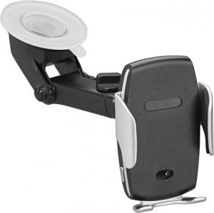Wireless Charger mit Arm und Infrarotsensor fürs Armaturenbrett